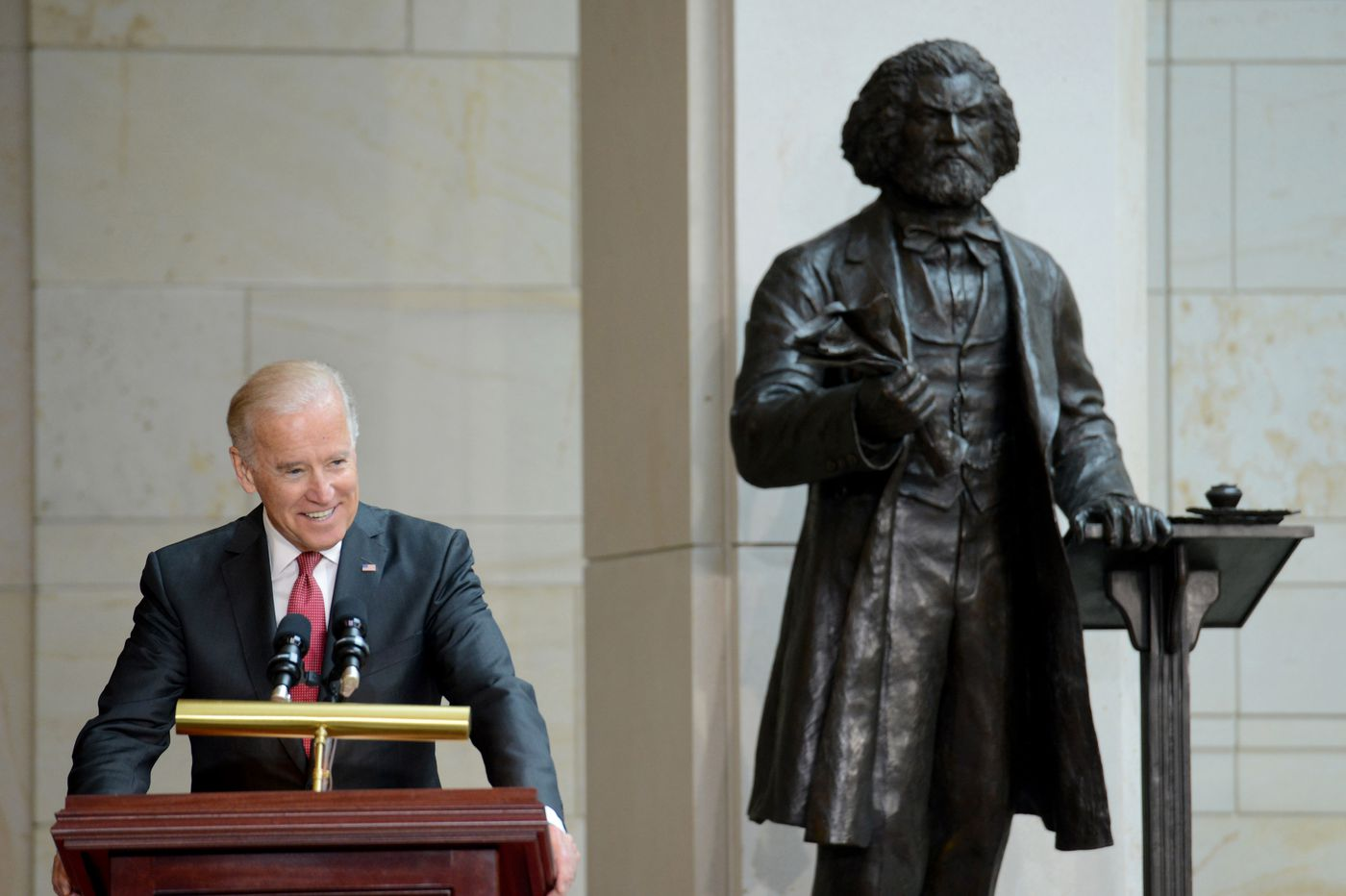 Biden's tough talk on desegregation in 1970s could face new scrutiny