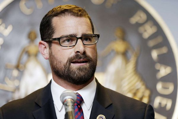 Not OK: Rep. Brian Sims' harasses rosary-praying Planned Parenthood protesters | Christine Flowers