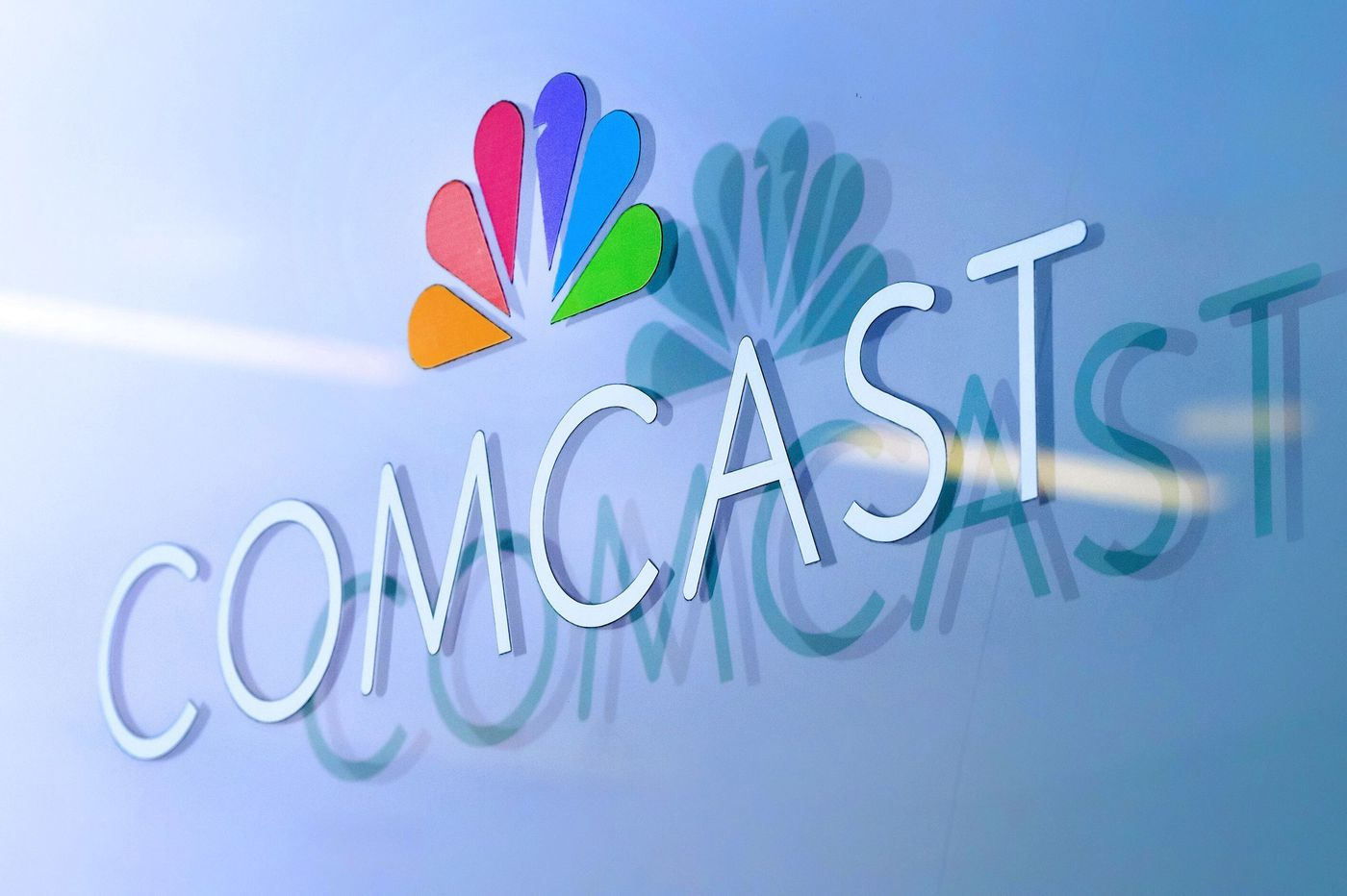 Comcast will charge customers more for heavy internet usage starting next year