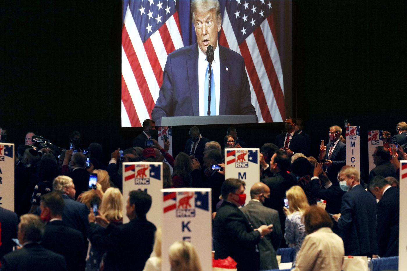Trump RNC: A 'Seinfeld'-ian show about nothing | Will Bunch Newsletter
