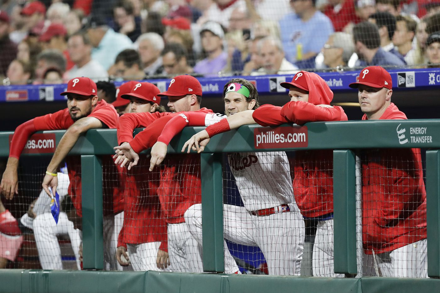 What you need to know about the Phillies, MLB, and watching the 2020 baseball season