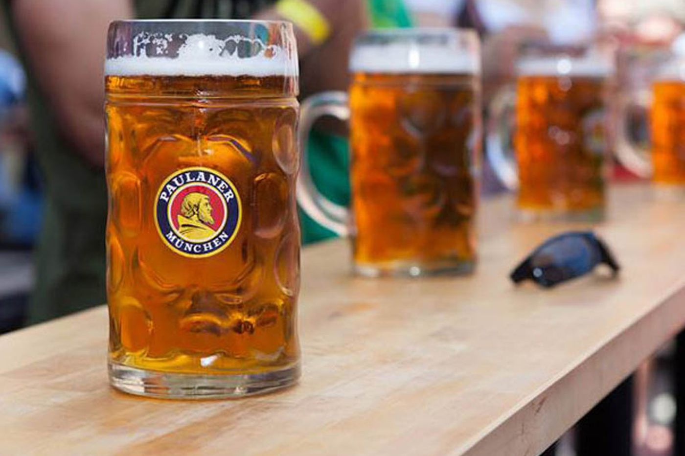 Punk that pumpkin beer - Octoberfestbier is the brew for fall
