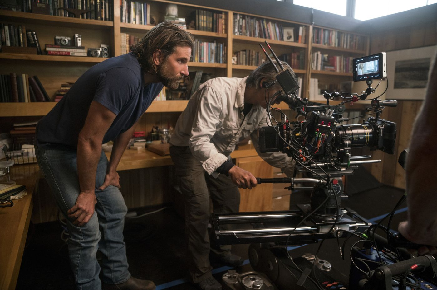 Bradley Cooper rules the roost | Lisa Scottoline