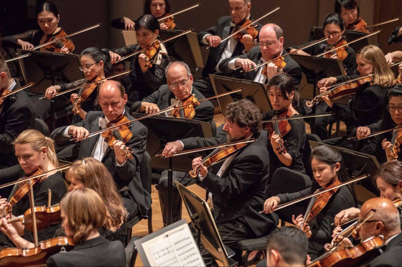 Philadelphia Orchestra now bracing for disruptions throughout its European tour