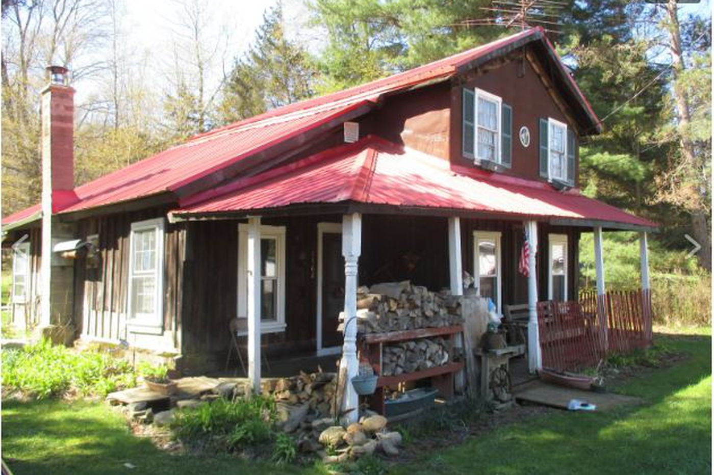 COVID-19 and its side effects have kept rural Pa. real estate agents busy