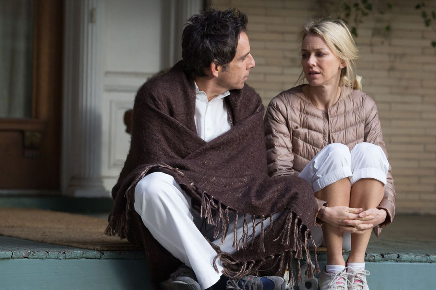 On Movies: Young at Heart