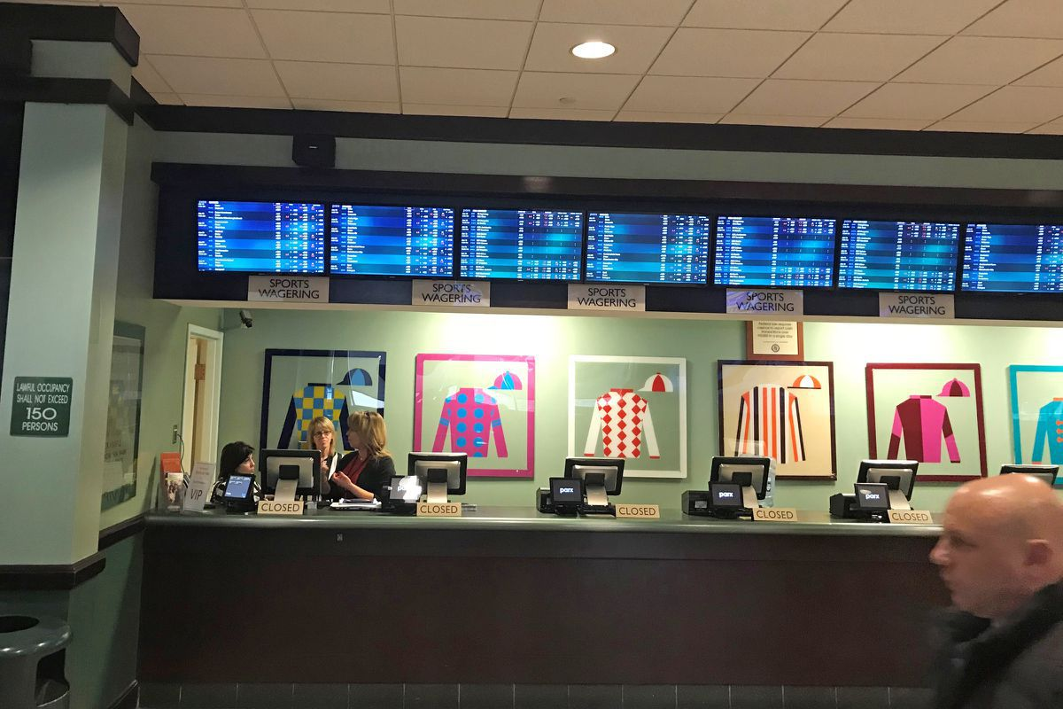 Off track betting cottman ave phila william hill financial betting exchange