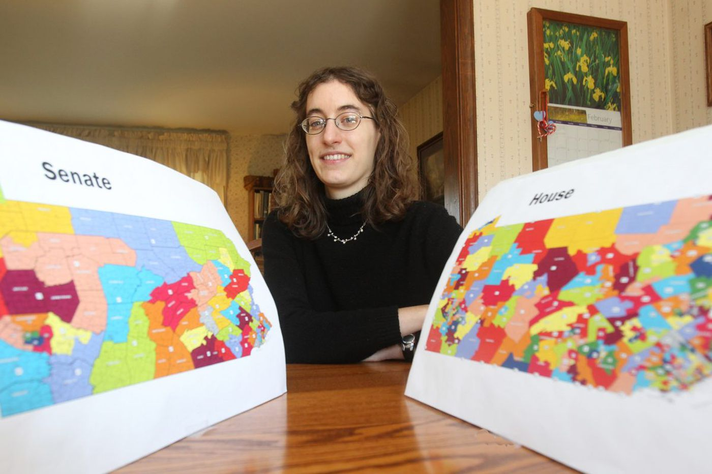 Gov. Wolf right to reject GOP's partisan, gerrymandered map | Opinion