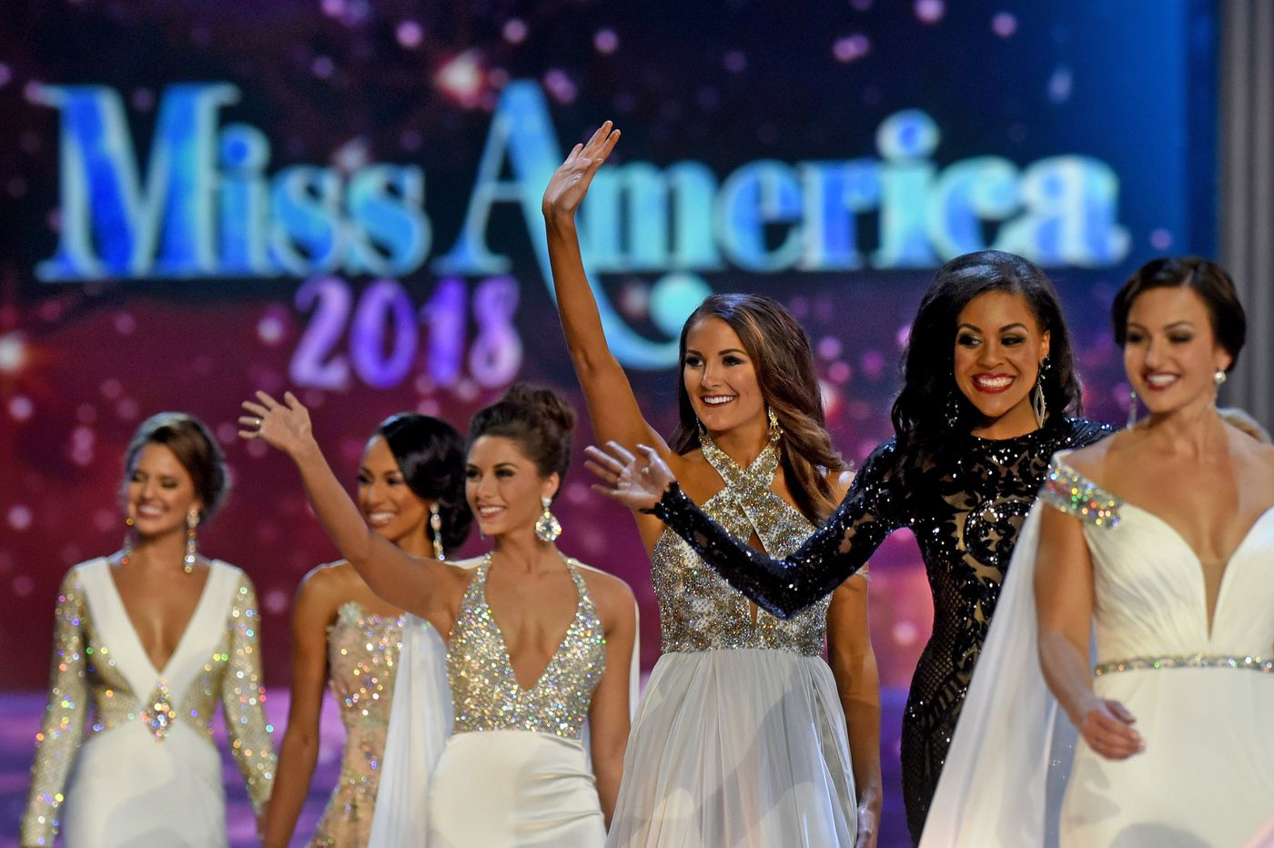 Miss America has a history of evolution. Nixing swimsuits is just the latest step forward | Opinion