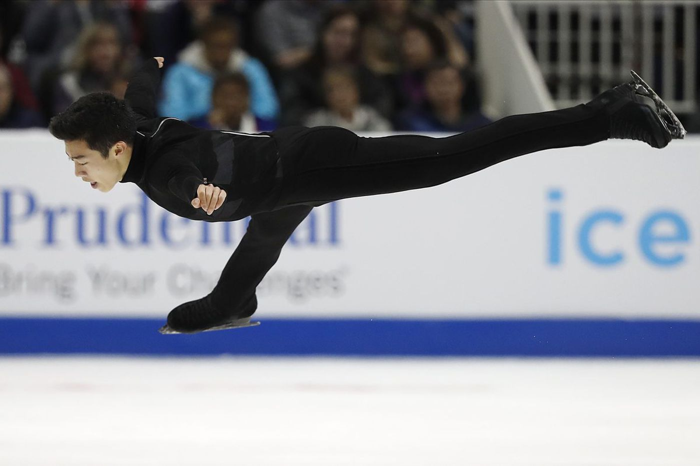 Nathan Chen skates Thursday: Here's how he lands those quads