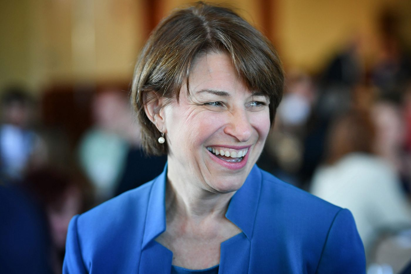 Can 'Minnesota Nice' trump Manhattan mean? The case for Sen. Amy Klobuchar in 2020 | Will Bunch