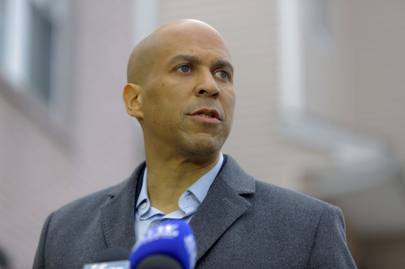 Cory Booker 2020: How he could win. And why he might not.
