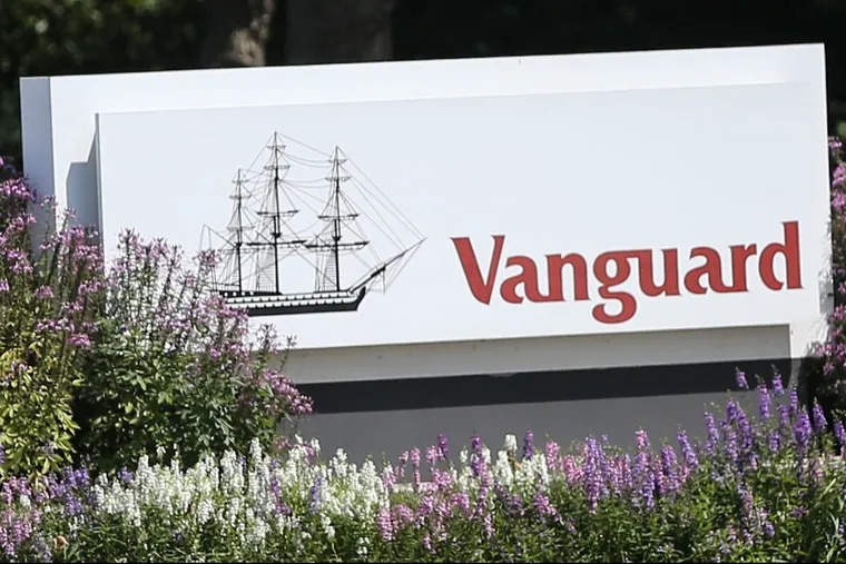 Vanguard plans to add actively managed exchange-traded funds, aimed at institutional investors.
