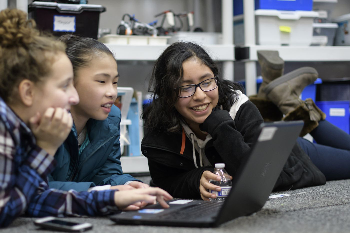 How Pa. is working to close the gender gap in tech | Opinion