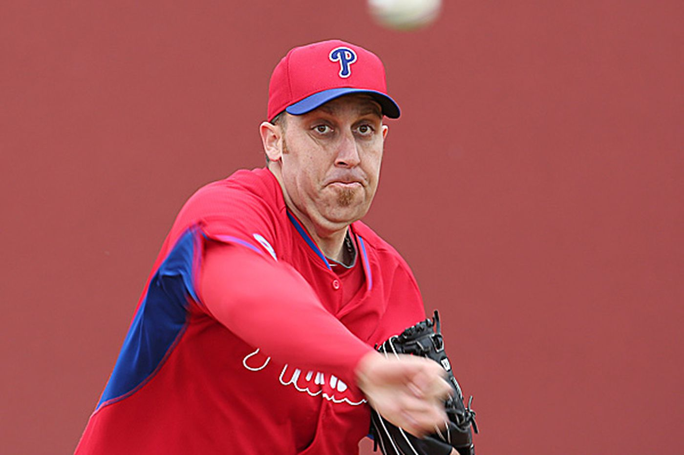 Lee's injury increases Harang's importance to Phillies