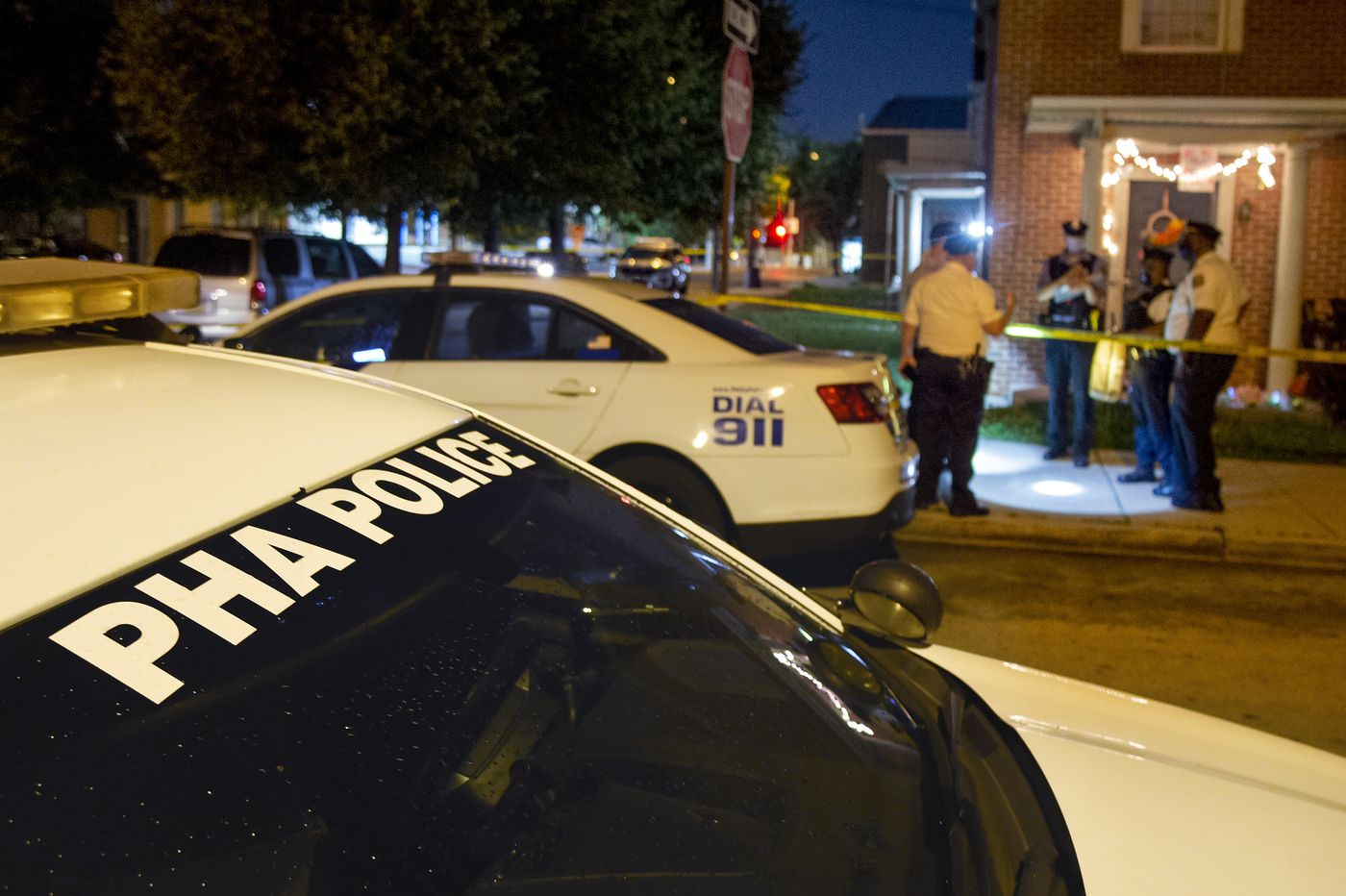 A North Philly teen survived 20 bullets in a neighborhood plagued by turf wars