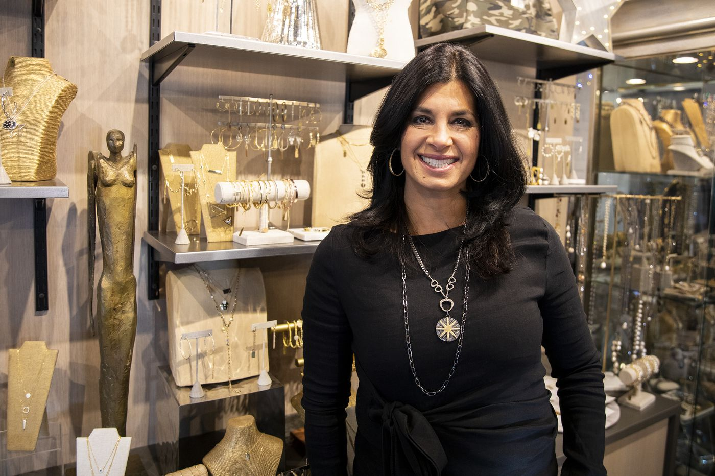 The jewelry brand that's everywhere, but you didn't know it called the Main Line home | Elizabeth Wellington