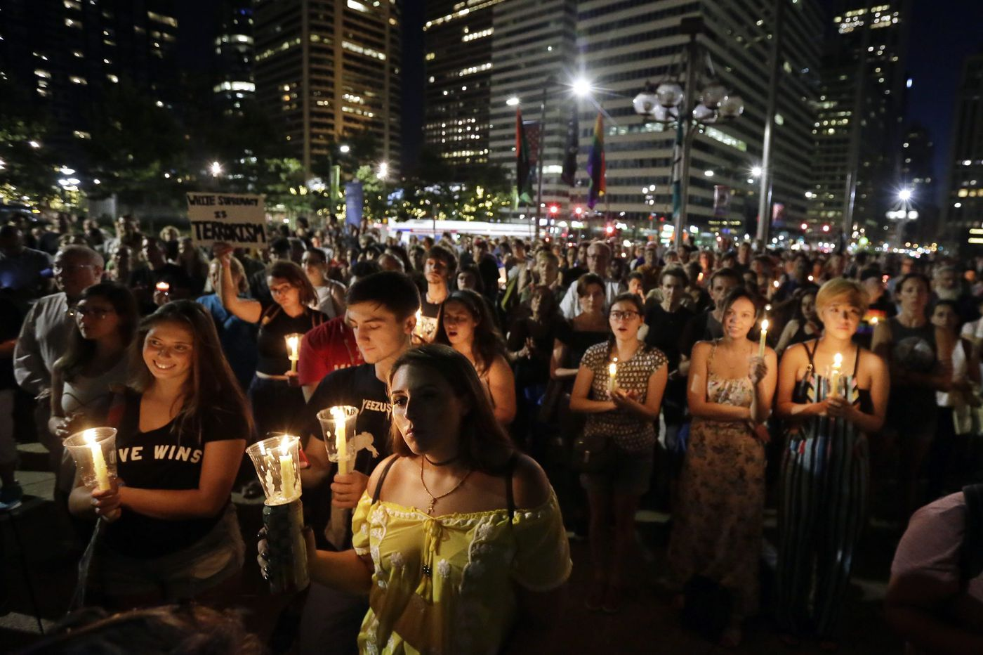 Hate has no home in Philly. What to do if you see hate and bias incidents. | Opinion