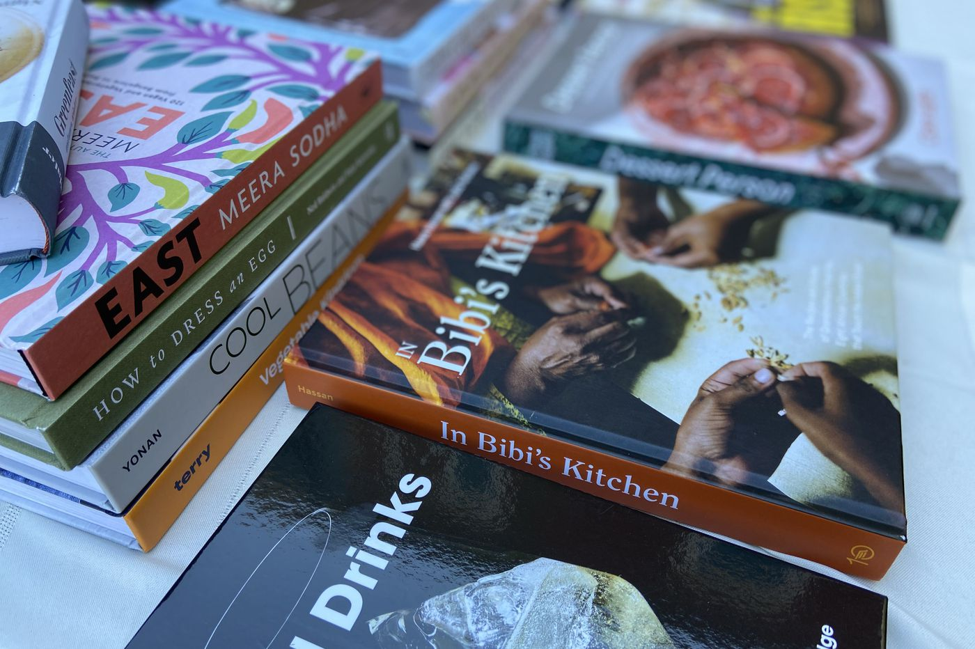 These 21 cookbooks make perfect holiday gifts this year