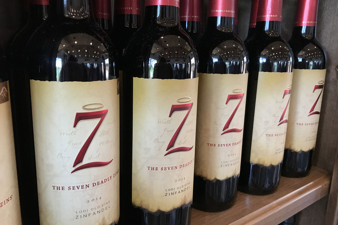 Here's why zinfandel is cheaper than pinot noir and cabernet sauvignon