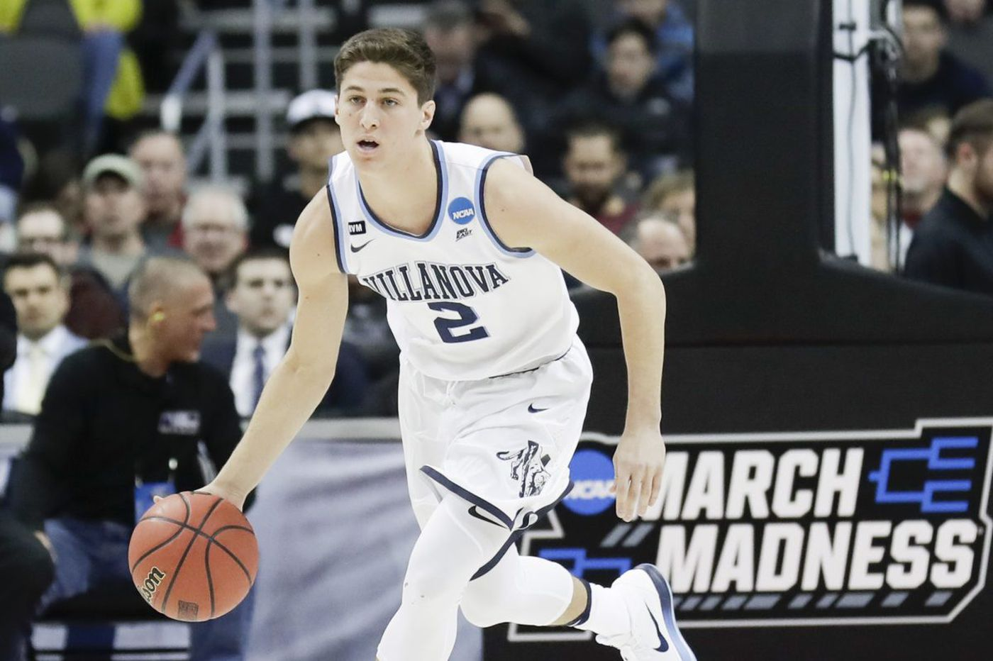 Villanova hopes a younger roster can match previous March Madness success