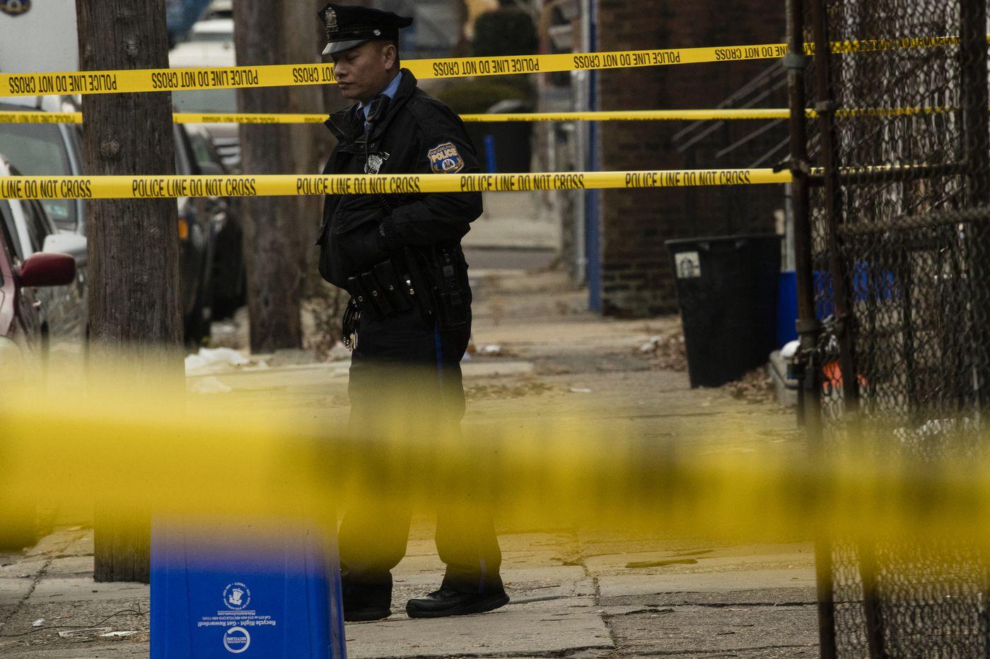 New ideas needed to attack Philadelphia's relentless gun violence | Editorial
