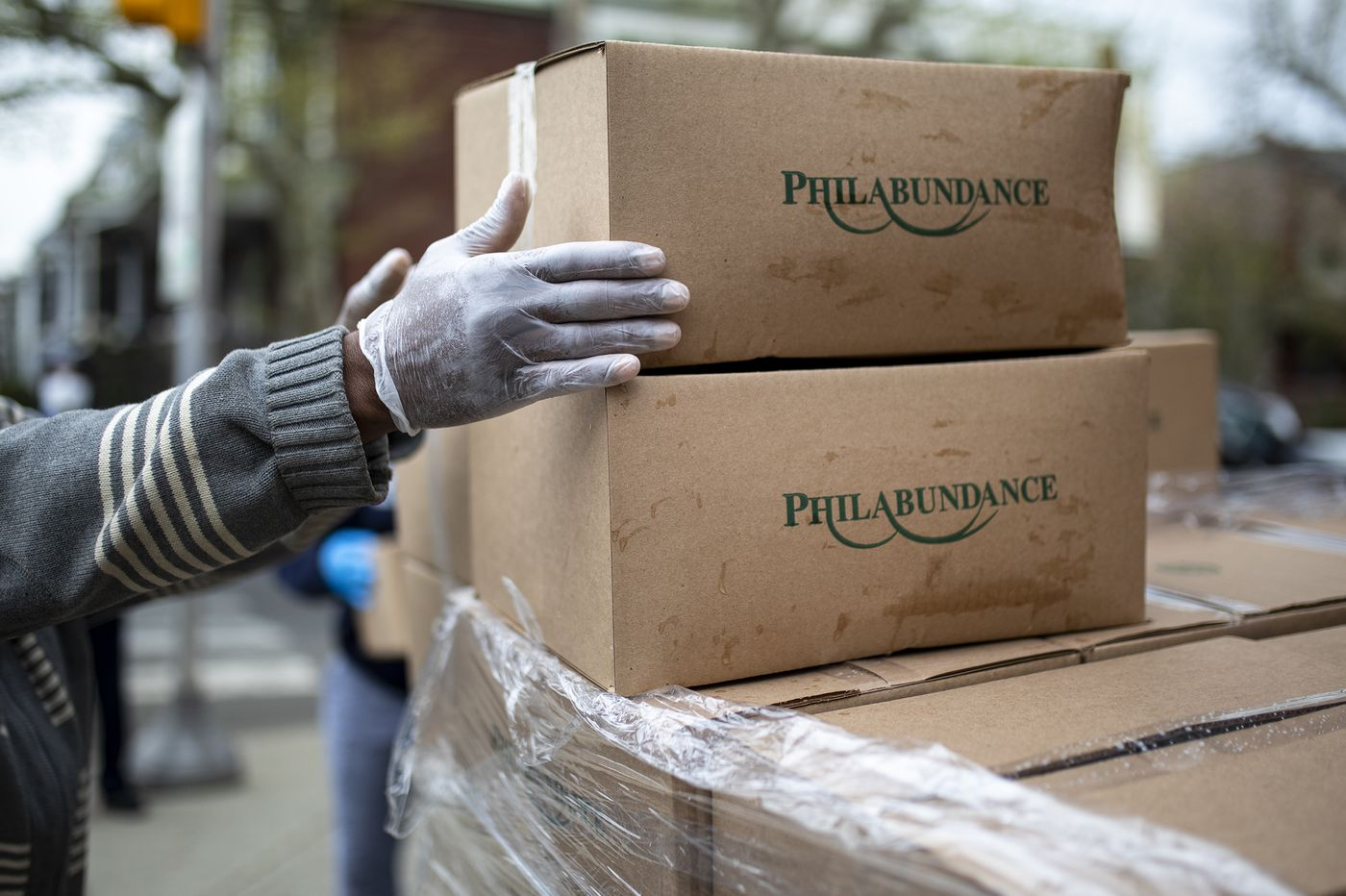 Philly hunger relief group Philabundance lost nearly $1 million in cyberattack