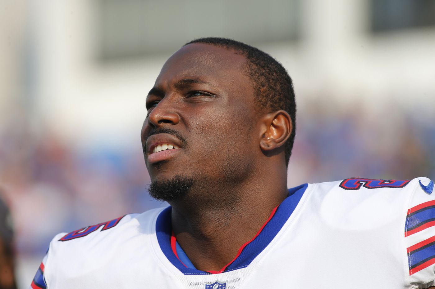 LeSean McCoy: Bills coach weighs in on troubling new allegations