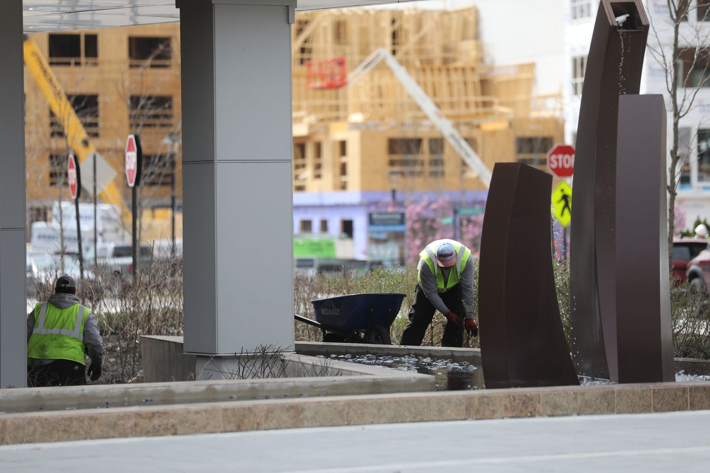 Pa. bill would protect mom-and-pop subcontractors from construction errors they didn't cause