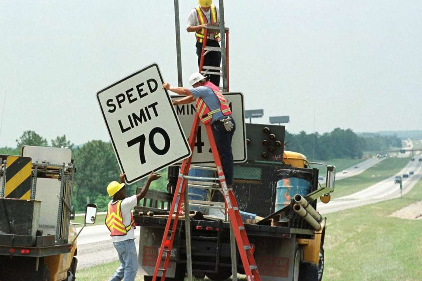 Driver's Seat: A drive in the faster lanes on the Pa  Turnpike