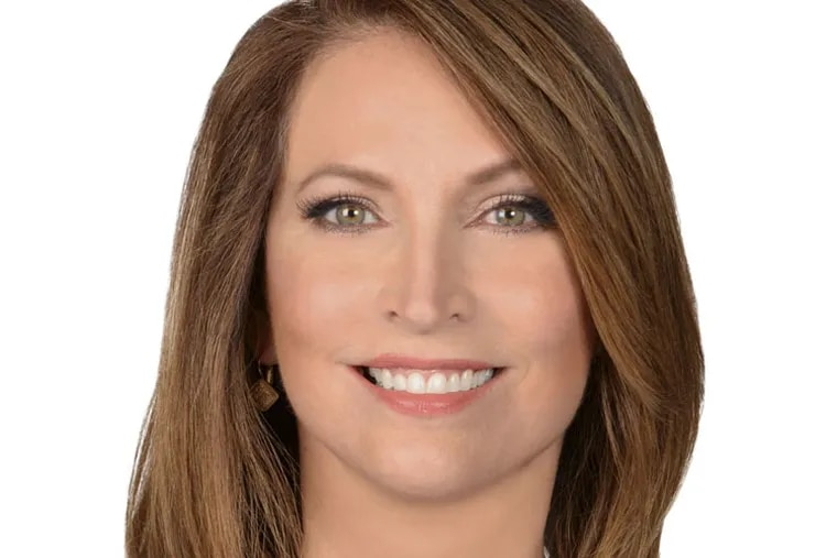 Tammie Souza, who replaced Sheena Parveen at NBC10, is out after three years with the station.