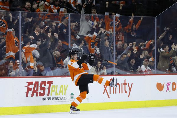 With injuries on the back end, Flyers' young defensemen have a crucial chance to shine   Marcus Hayes