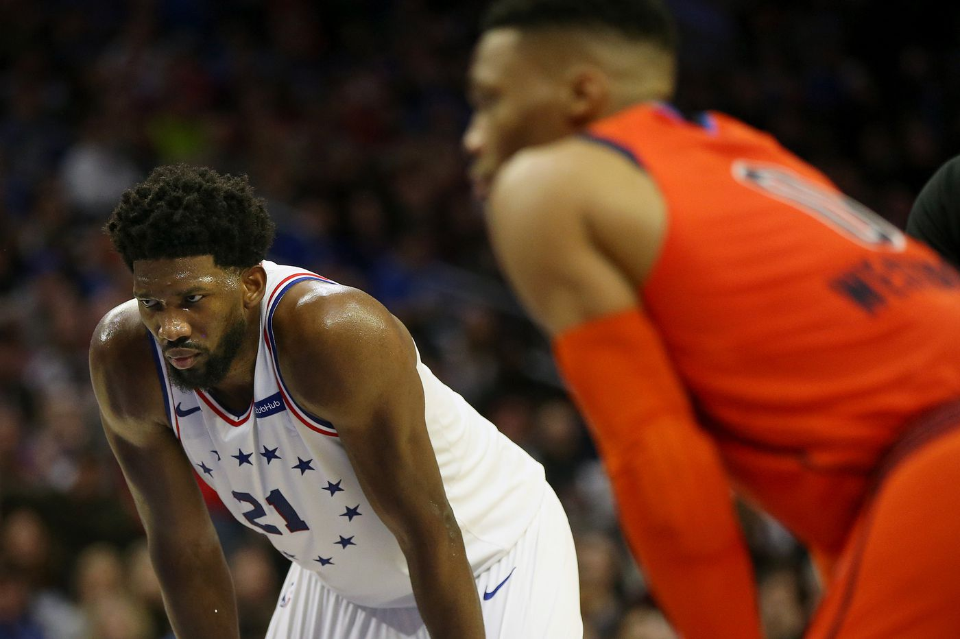 An appreciation of one of Joel Embiid's more subtle gifts to the Sixers: foul shooting | David Murphy