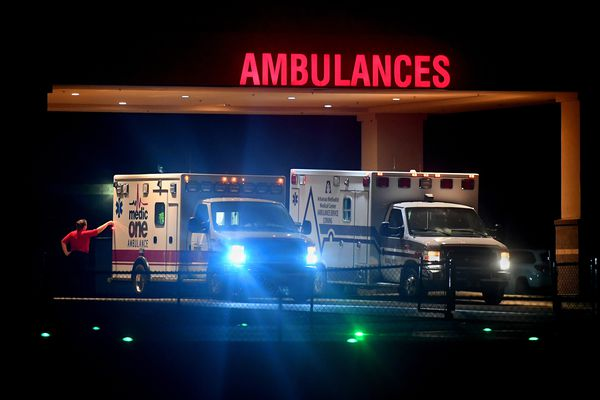 Surprise ambulance bills are painful. This bill could make it worse l Opinion