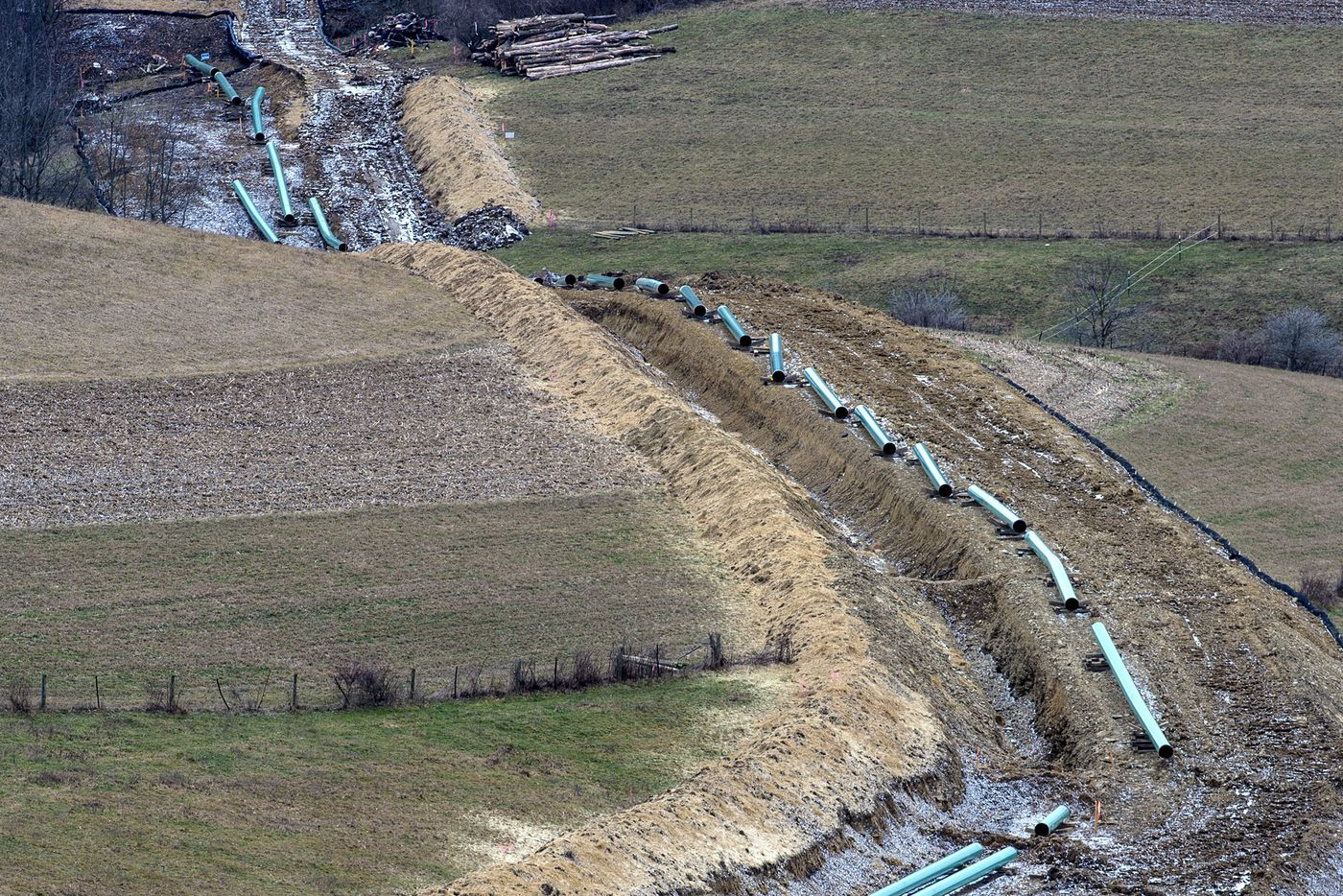 Desperate for answers, suburban groups bankroll two-county study of Sunoco pipeline