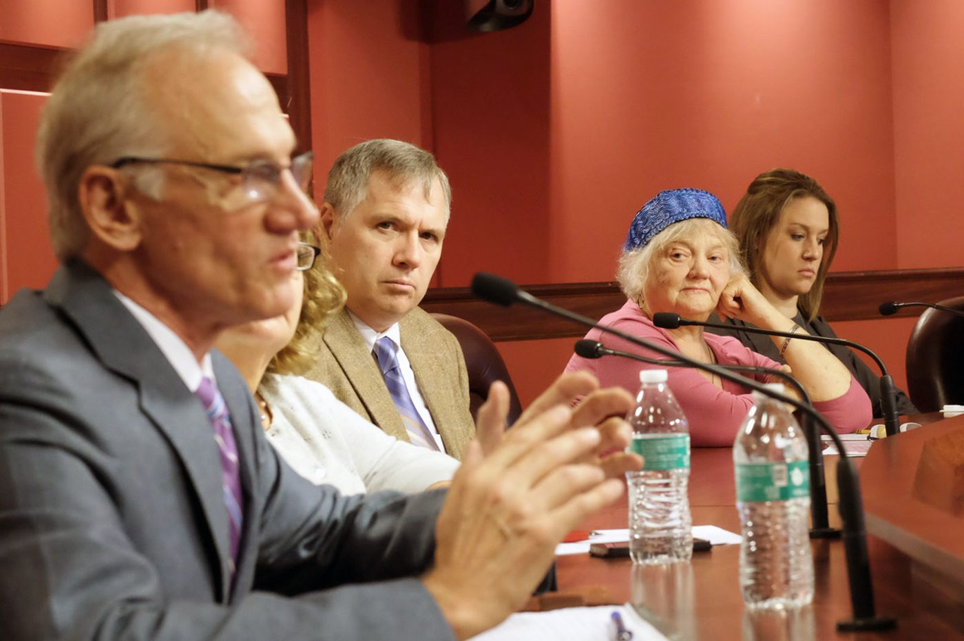 Inquirer editorial: Delayed justice for abuse victims need not be denied
