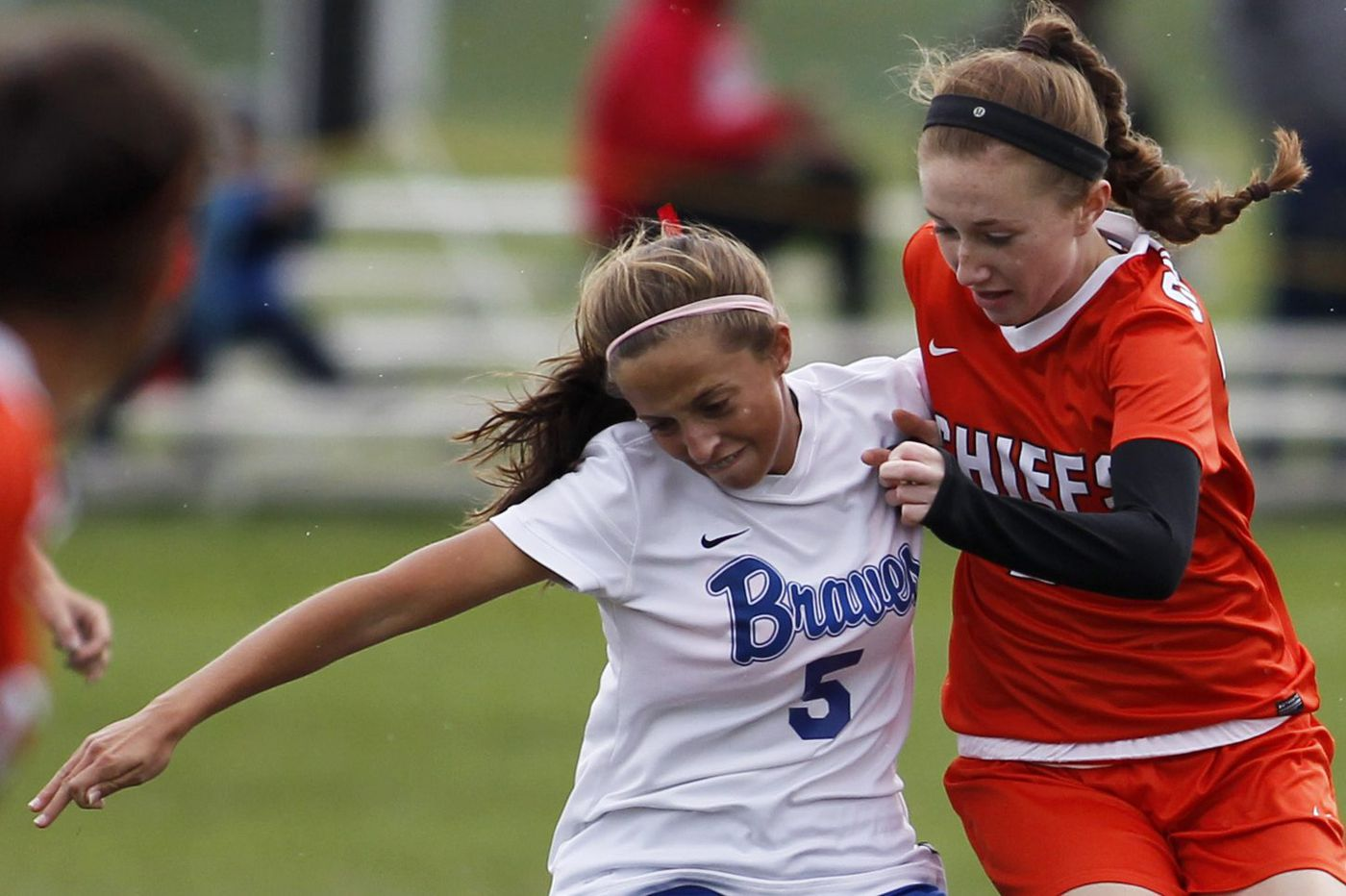 57d1b2ae933 Monday s South Jersey roundup  Cherokee girls  soccer beats Camden Catholic