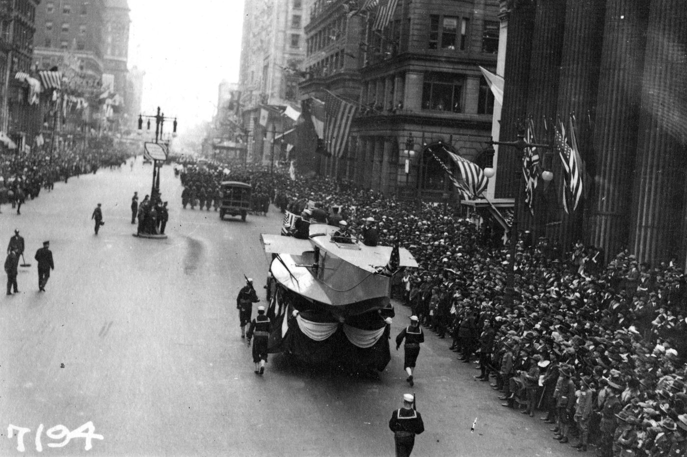 In 1918, it was Spanish influenza that afflicted Philadelphia sports