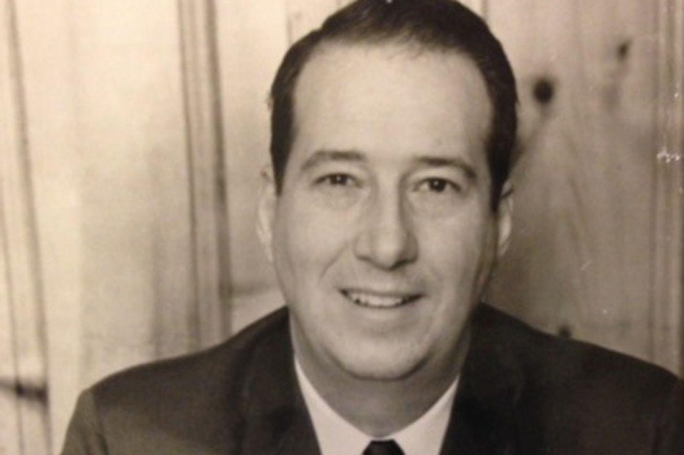Richard C. Wainwright Sr., 92, longtime president of family roller-making business