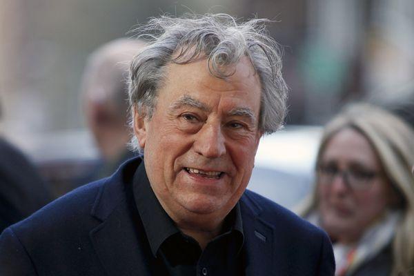 Monty Python members celebrate 'Life of Brian,' honor ailing Jones