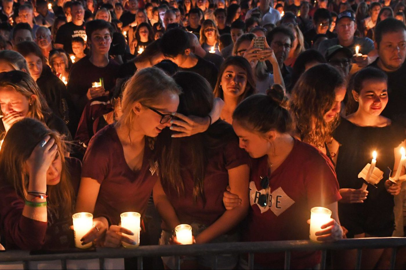 After Parkland shooting, mental health reform must be discussed | Christine Flowers