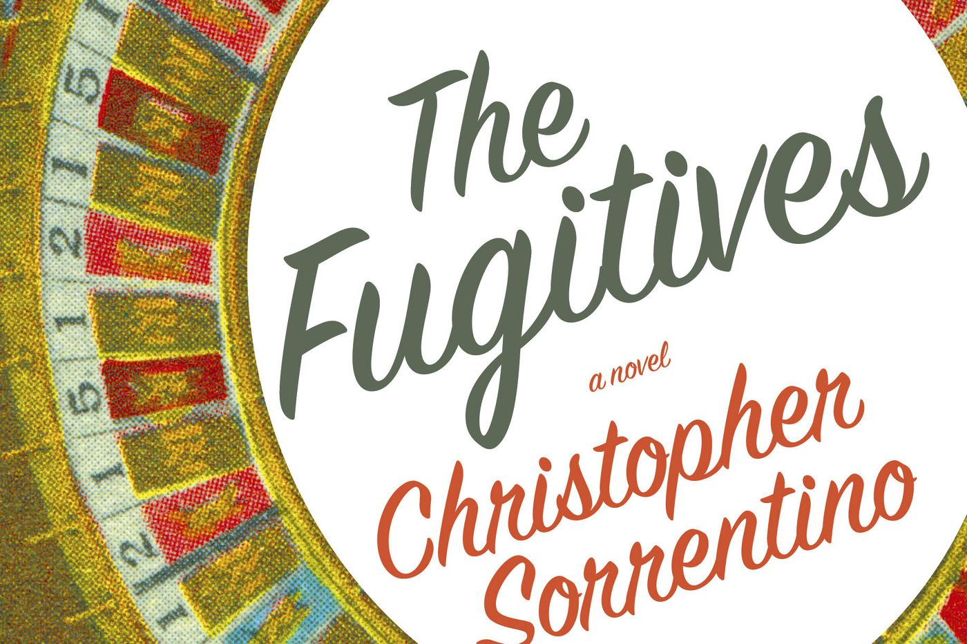 'The Fugitives': Romance, comedy, and, maybe, a ghost