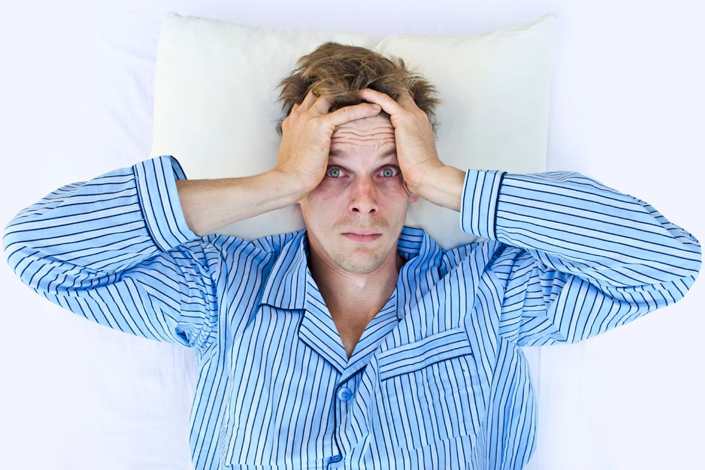 Strange but true: Sleep deprivation can help depression. Penn scientists want to know why