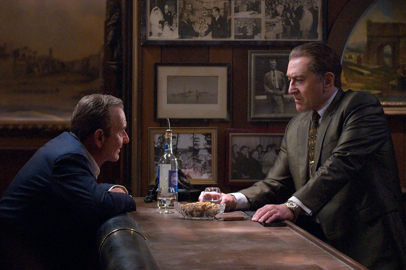 'The Irishman': The real people behind Martin Scorsese's Philadelphia mob movie