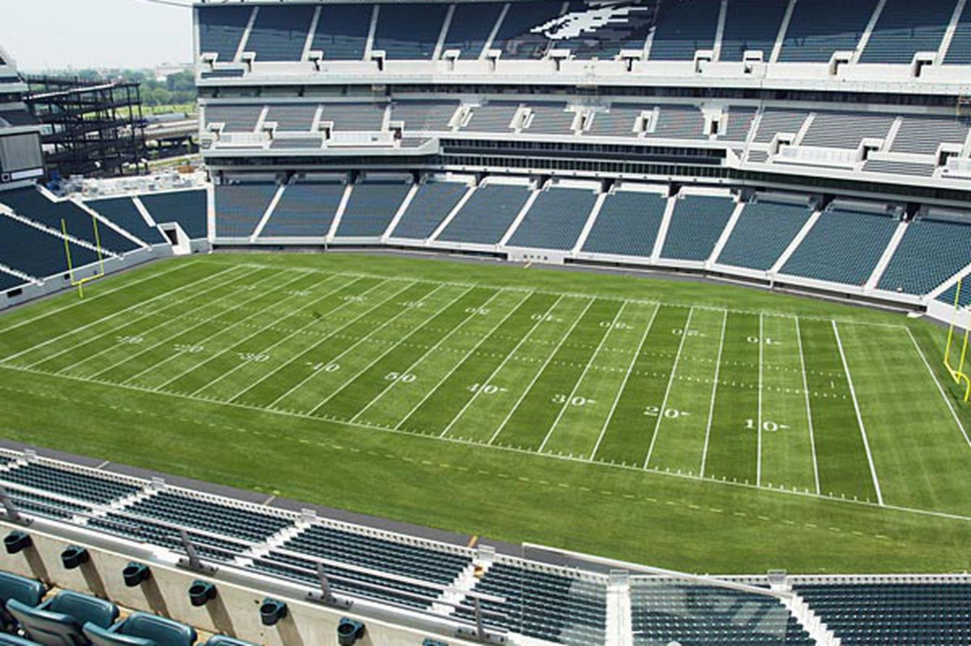 NFL supports Lincoln Financial Field renovations