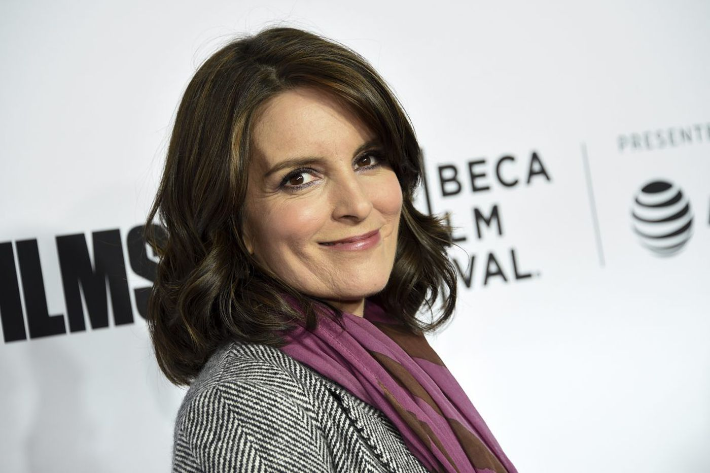 Tina Fey to host season finale of 'Saturday Night Live'