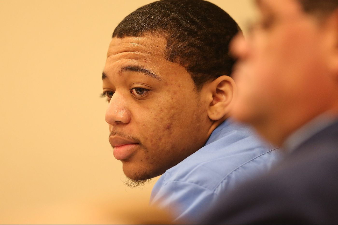 Camden man who shot 8-year-old girl during gang war gets 51 years in prison