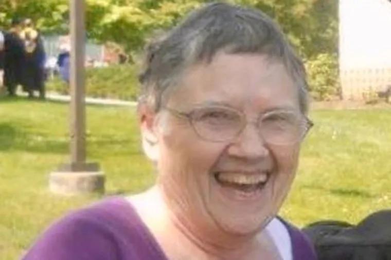 Janice W. Candell