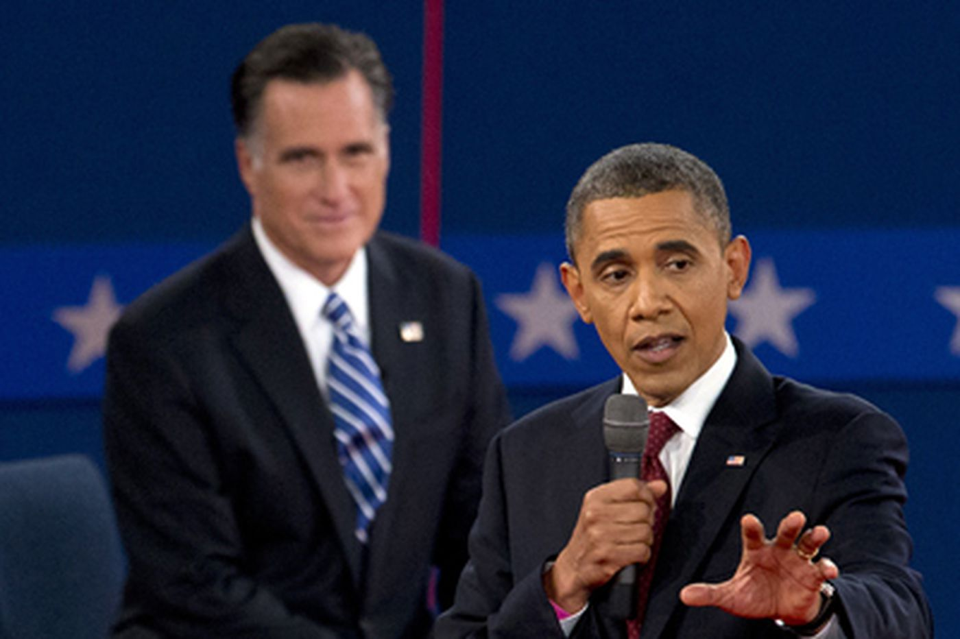 It's Personal: Romney's comment on hiring women touches raw nerve