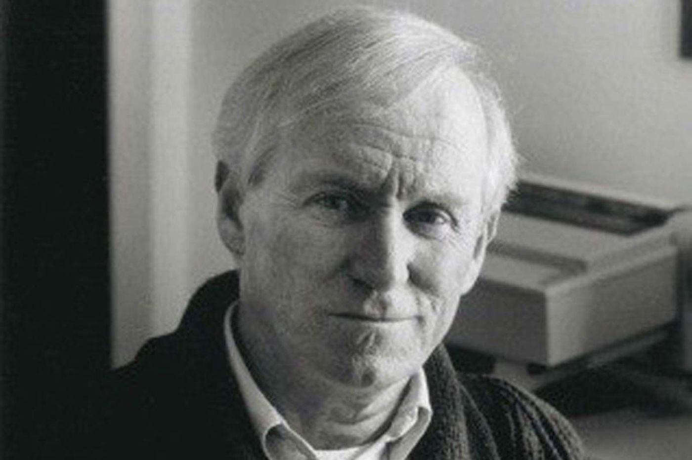 Donald H. Fey, 82, father of Tina Fey